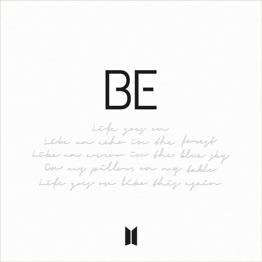 Released Nov. 20, 2020, 'BE' is the group's fifth album to reach number one on the Billboard 200, making them the fastest group to achieve five chart-topping albums in the U.S. since The Beatles. They also joined Taylor Swift as the only artists to top the Billboard 100 and 200 simultaneously immediately upon release.