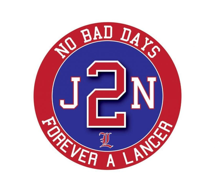 The car decal will be available at the LHS parking lot from 6 to 8 on Thursday, March 18.