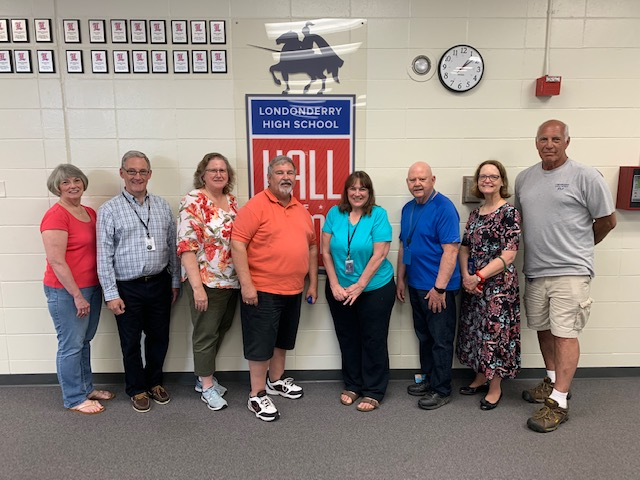 Marzik retires after 40 years of teaching