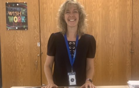 Jennifer Anderson, family science