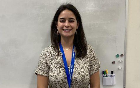 Angela Brophy, math
