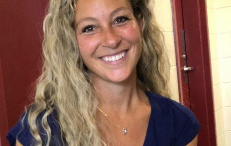 Christina Lauzon, science