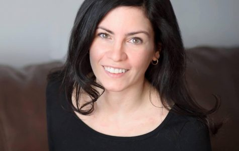 Alicia Sovas, Library Media Assistant