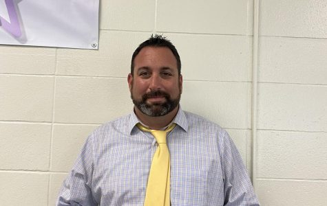 Christopher Mazzone, House 2 Assistant Principal