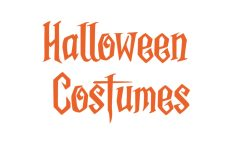 Halloween costumes for you and your friends or significant other